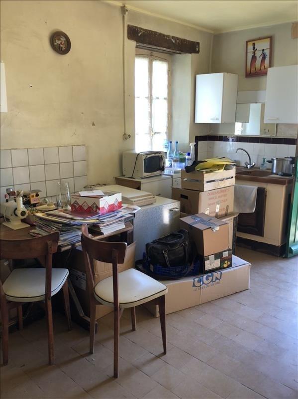 Vente maison / villa Iteuil 55000€ - Photo 4
