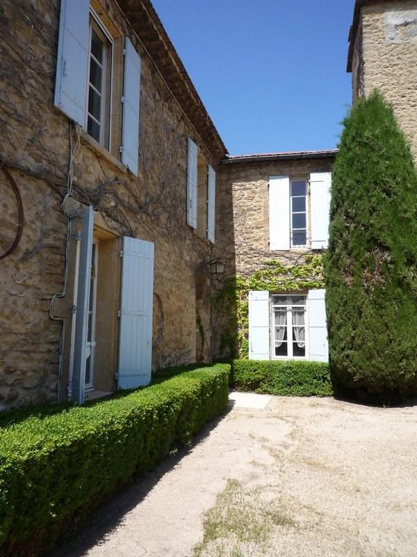 Vente de prestige maison / villa Orange 787500€ - Photo 7
