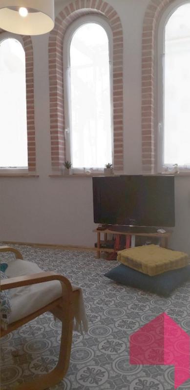 Vente maison / villa Baziege 264000€ - Photo 10