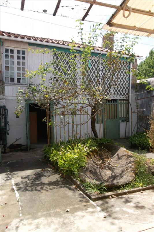 Vente maison / villa Palluau 99500€ - Photo 8