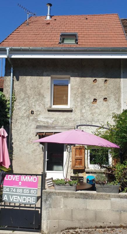 Vente maison / villa St genix sur guiers 159900€ - Photo 15