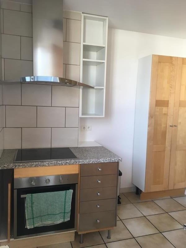 Rental apartment Strasbourg 900€ CC - Picture 4