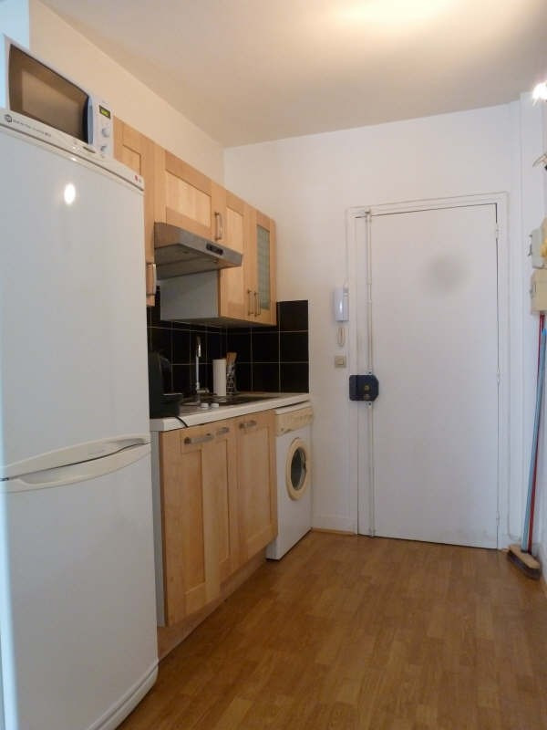 Rental apartment St germain en laye 680€ CC - Picture 6