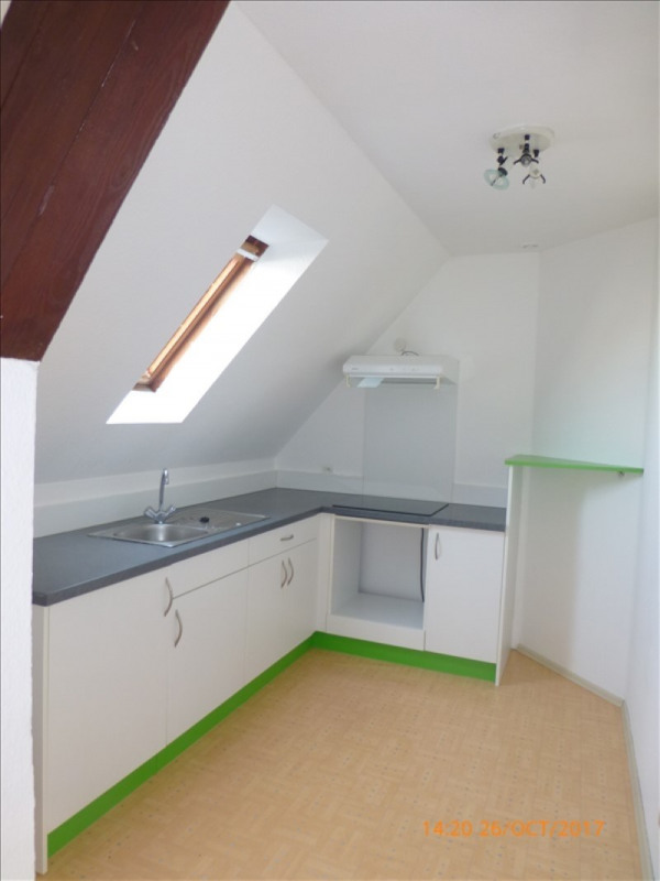 Rental apartment Lauterbourg 585€ CC - Picture 2