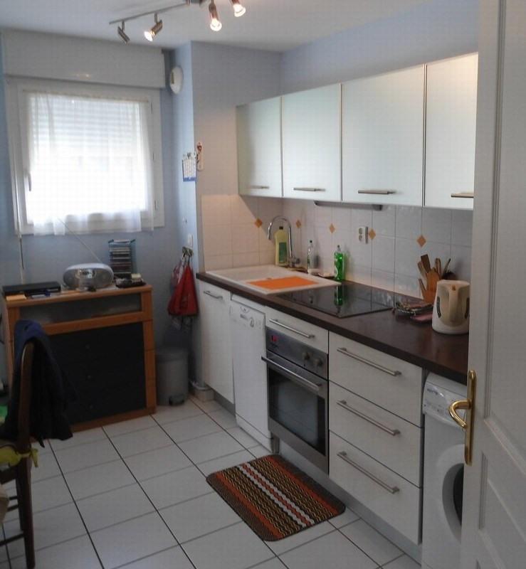 Sale apartment Trouville sur mer 185000€ - Picture 6