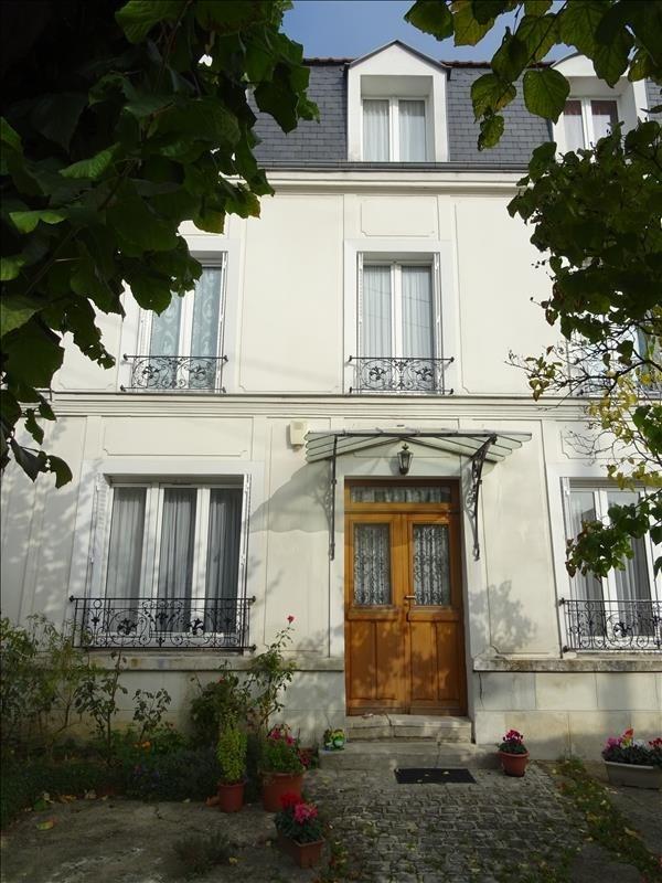 Vente maison / villa Villiers le bel 312000€ - Photo 1