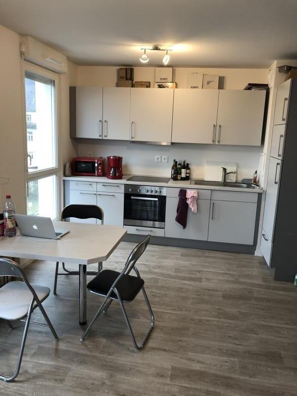 Location appartement Strasbourg 575€ CC - Photo 2