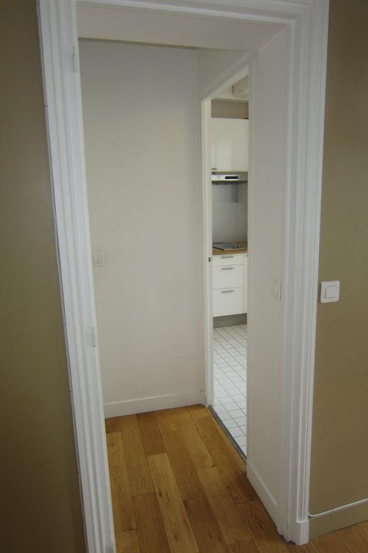 Vente appartement Paris 1er 395000€ - Photo 13
