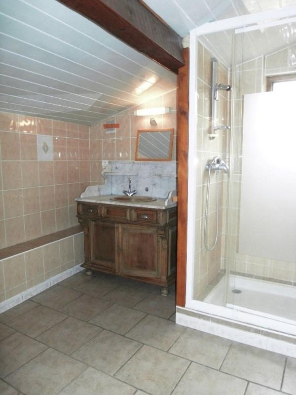Rental house / villa St laurent de cognac 572€ CC - Picture 5