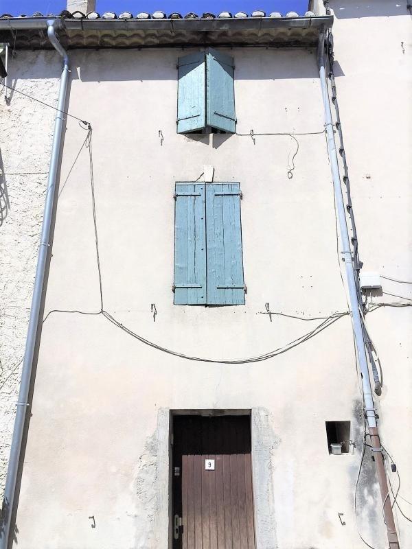 Sale building La fare les oliviers 285000€ - Picture 2