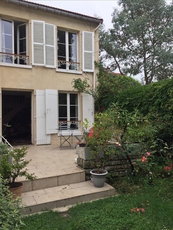 Vente de prestige maison / villa St cloud 1290000€ - Photo 1