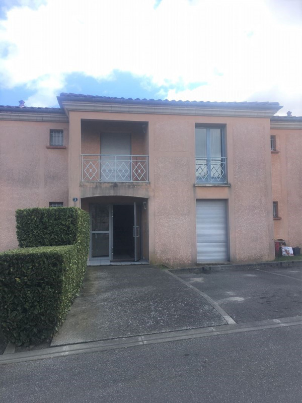 Location appartement Pibrac 340€ CC - Photo 5