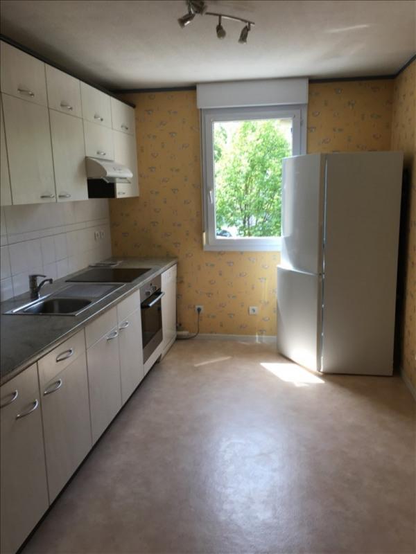 Rental apartment Ostwald 705€ CC - Picture 3