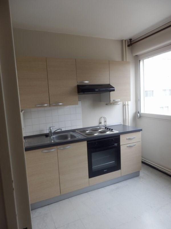 Location appartement Chalon sur saone 557€ CC - Photo 1