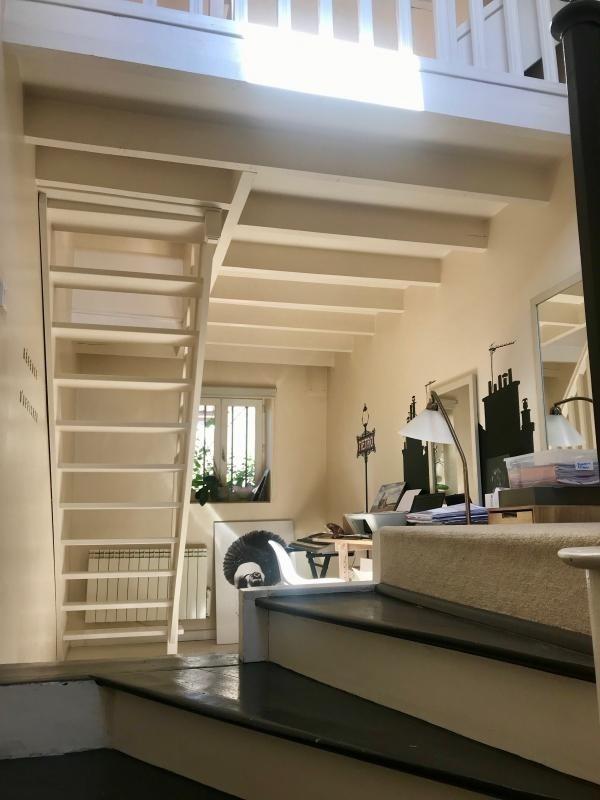 Sale house / villa Montfort l amaury 535000€ - Picture 5