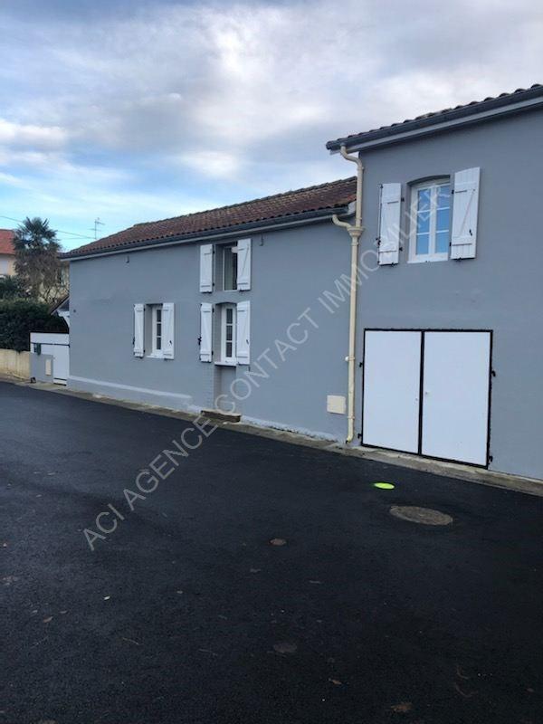 Sale house / villa Aire sur l adour 145500€ - Picture 1