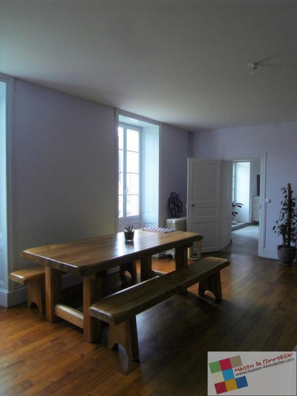 Location maison / villa Cherves richemont 1036€ CC - Photo 4