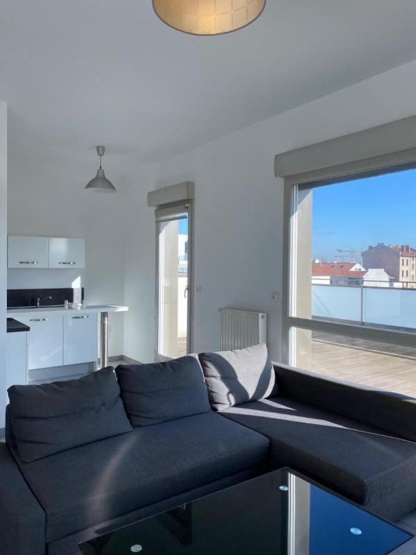Location appartement Lyon 8ème 834€ CC - Photo 3