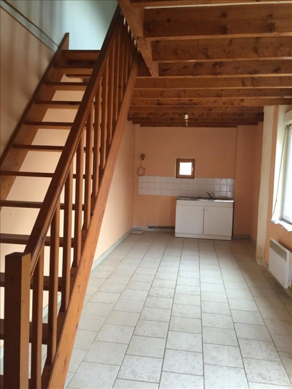 Sale house / villa Le pin en mauges 44280€ - Picture 2