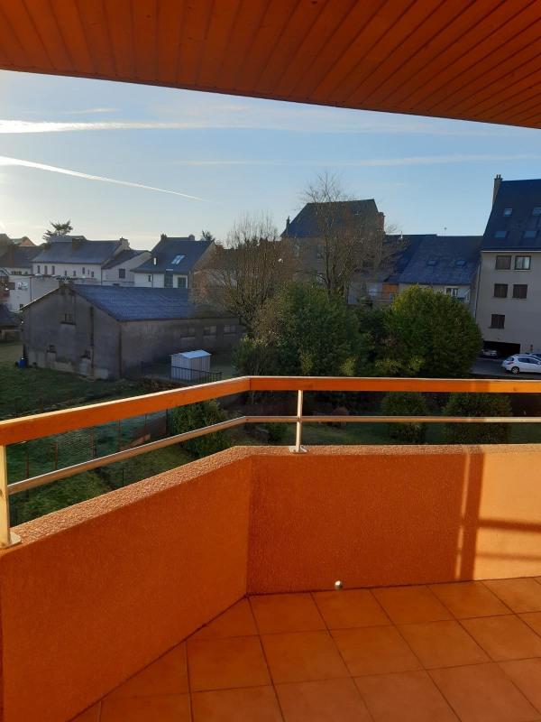 Location appartement Baraqueville 520€ CC - Photo 3