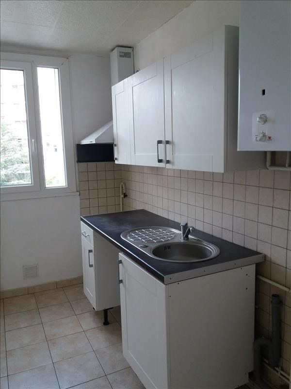 Sale apartment Montelimar 58000€ - Picture 3