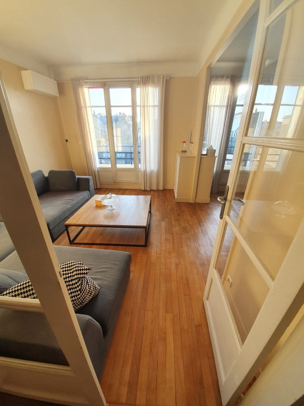 Location appartement Paris 16ème 3 600€ CC - Photo 4