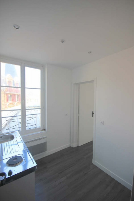 Sale apartment Villers sur mer 94 000€ - Picture 6