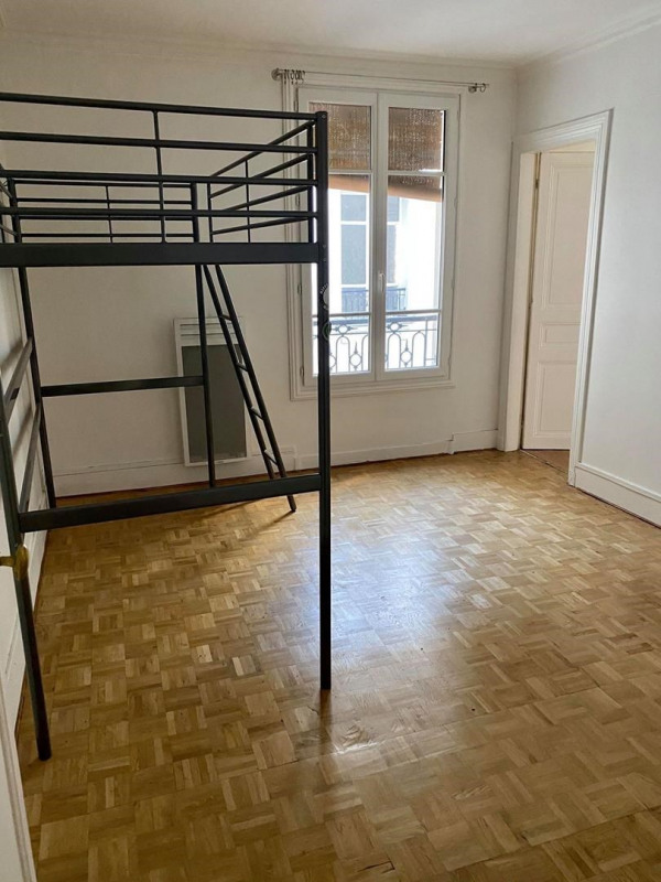 Sale apartment Paris 18ème 525 000€ - Picture 6