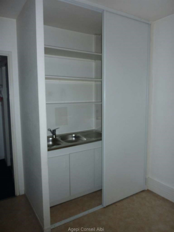 Rental office Albi 450€ CC - Picture 1