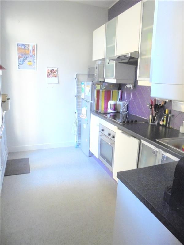Sale apartment Colombes 335 000€ - Picture 6