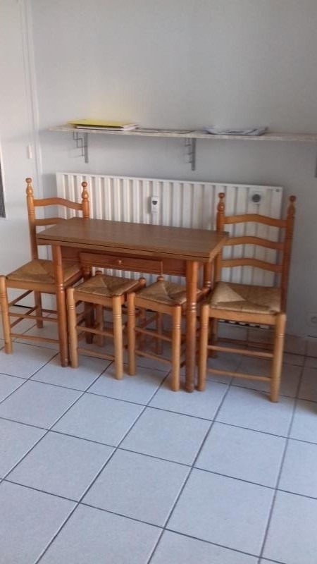 Vente appartement Hendaye 135 000€ - Photo 6