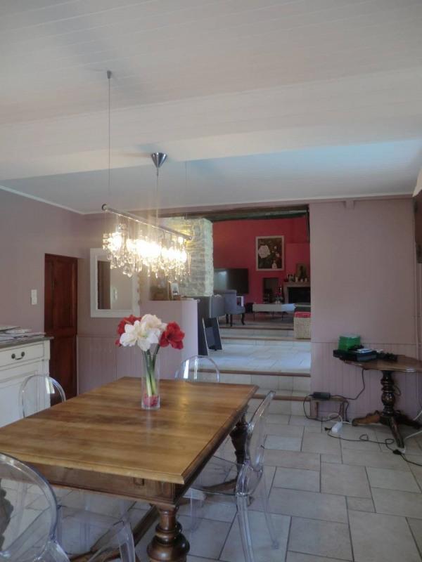 Vente maison / villa Chozeau 530000€ - Photo 12