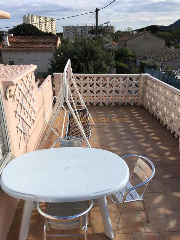 Vitalicio  apartamento La seyne-sur-mer 97500€ - Fotografía 2