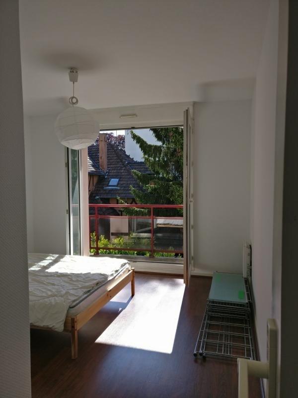 Rental apartment Strasbourg 820€ CC - Picture 7