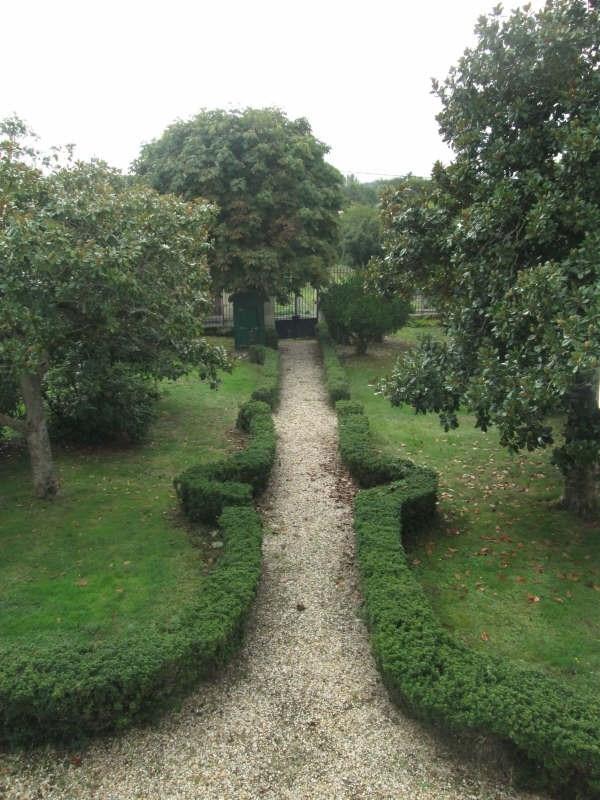 Vente maison / villa Libourne 389000€ - Photo 2