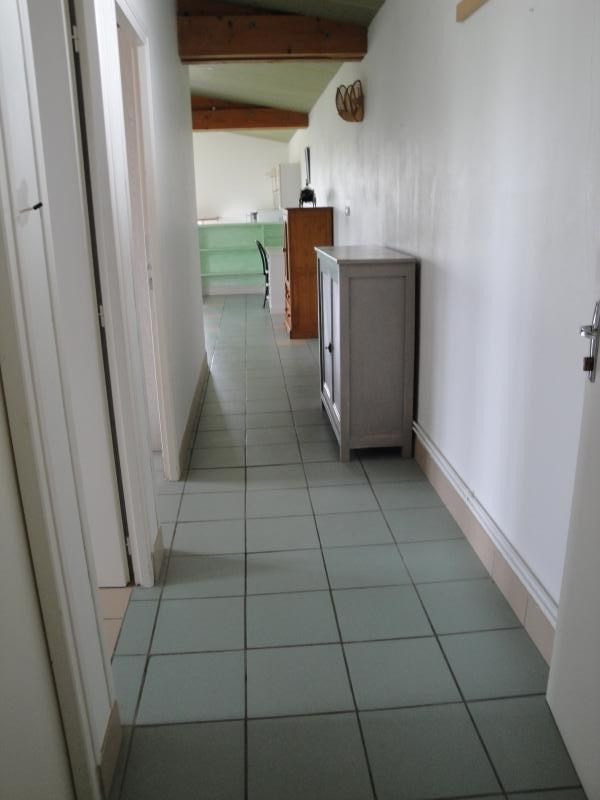Rental apartment Bessines 515€ CC - Picture 3