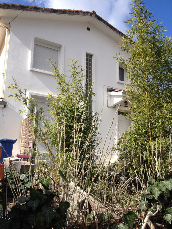 Sale house / villa Toulouse 475000€ - Picture 1