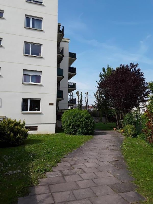 Sale apartment Mulhouse 100000€ - Picture 3
