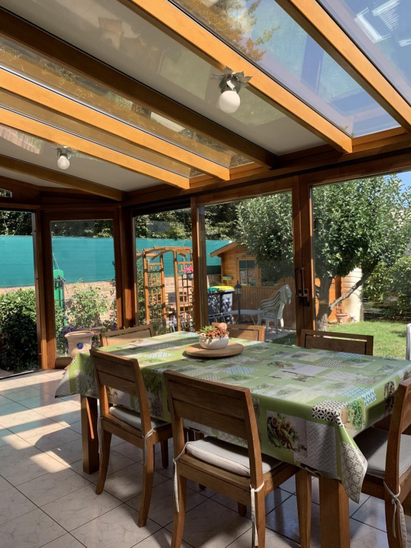 Sale house / villa Épinay-sous-sénart 262000€ - Picture 4