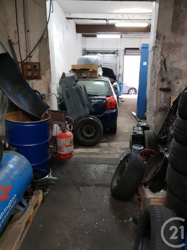 Sale empty room/storage Lyon 4ème 30000€ - Picture 2