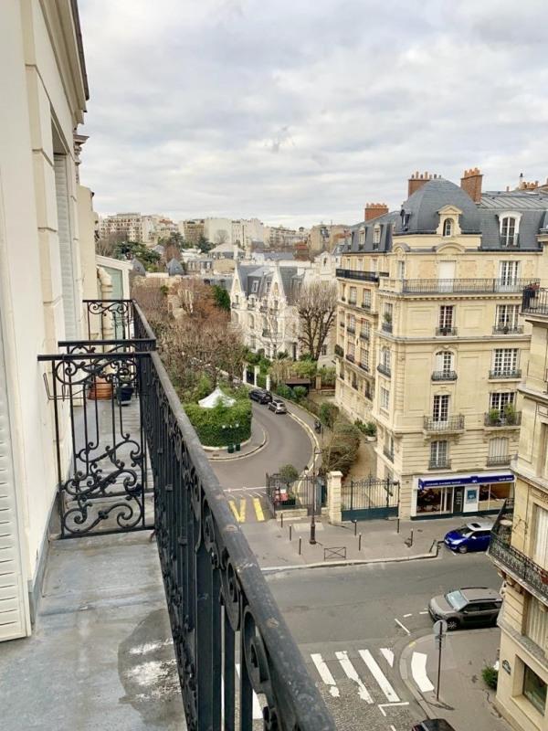 Location maison / villa Paris 16ème 3726€ CC - Photo 5