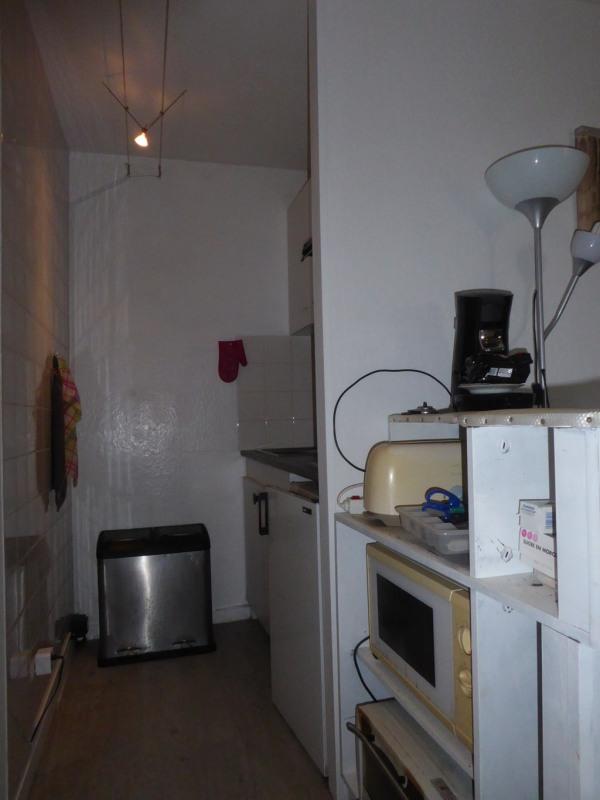 Alquiler vacaciones  apartamento Biscarrosse plage 380€ - Fotografía 4