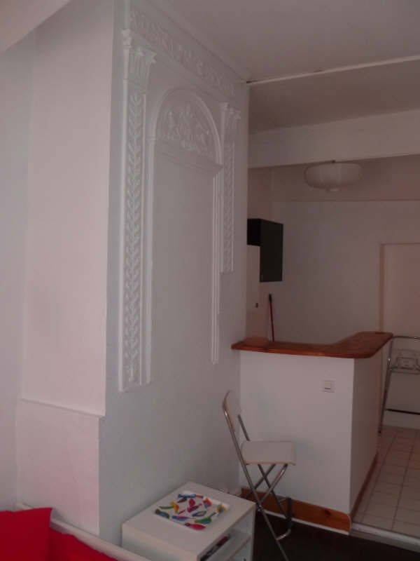 Location appartement Toulouse 493€ CC - Photo 5