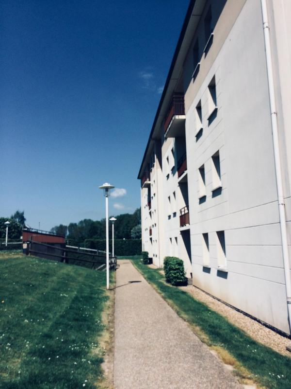 Location appartement Lisieux 360€ CC - Photo 14