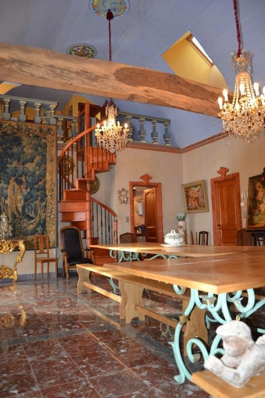 Vente maison / villa Siarrouy 289000€ - Photo 4