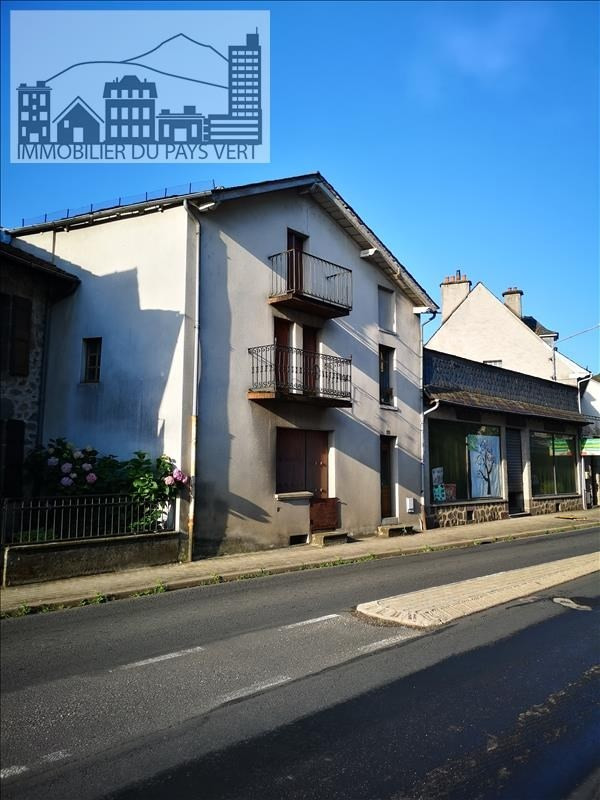 Vente immeuble Polminhac 64000€ - Photo 2