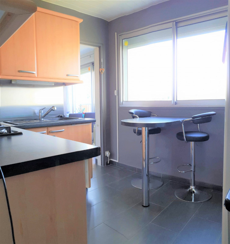 Vente appartement St priest 169000€ - Photo 6