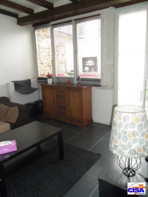 Location maison / villa Verneuil en halatte 550€ CC - Photo 2