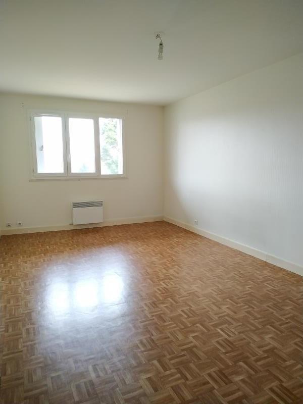 Rental apartment St maur des fosses 799€ CC - Picture 2