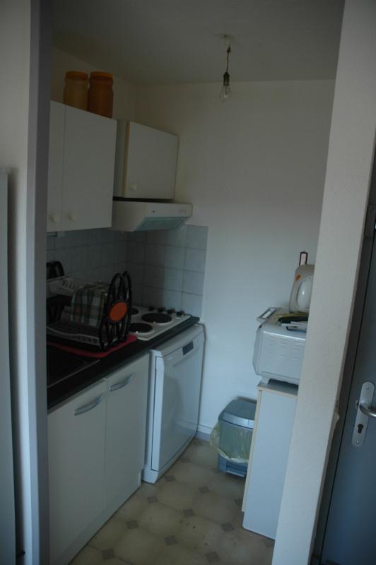 Location vacances appartement Port leucate 277€ - Photo 8